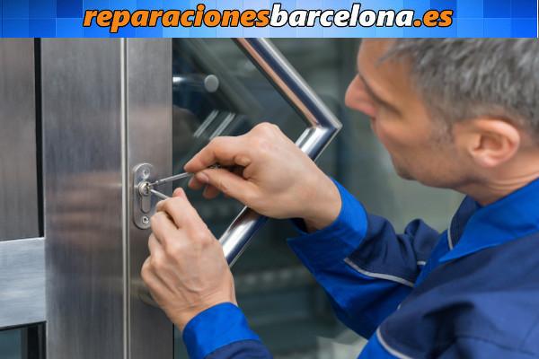 Cerrajero Barcelona apertura de puertas