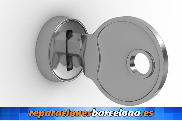 Cerrajeros Barcelona llave