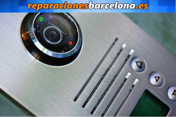 Videoporteros Barcelona
