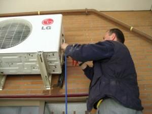 reparacion aire acondicionado calella