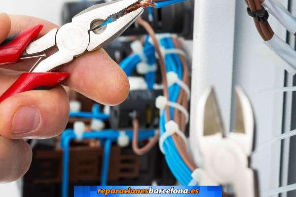 curso electricista hospitalet