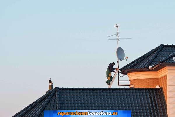 antenas digitales hospitalet
