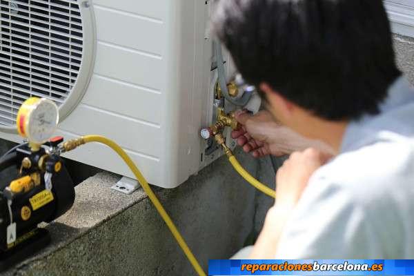 instaladores de aire acondicionado barcelona