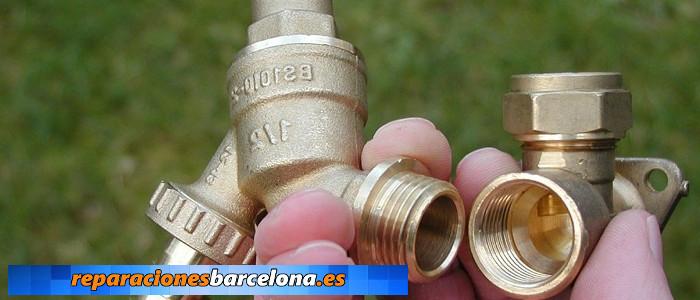 localización de humedades en paredes Sabadell