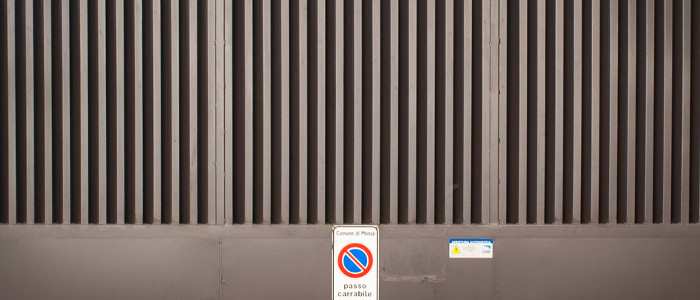 Mantenimiento puerta de garaje gu a definitiva - Puertas de garaje ...