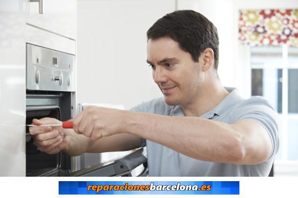 Cómo detectar el origen de la avería en hornos y calderas de gas