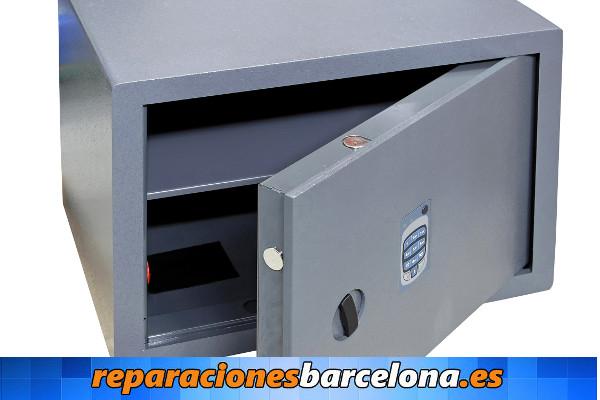 Cerrajeros Barcelona seguridad