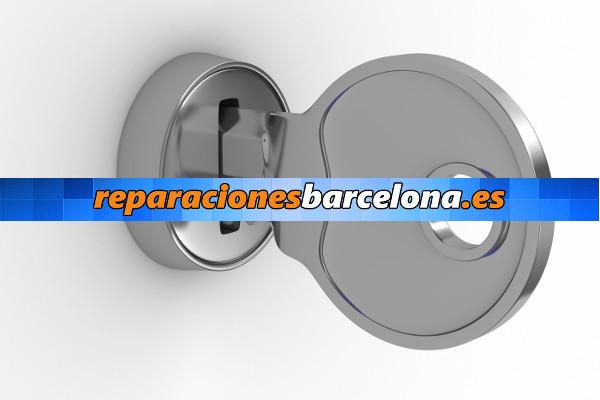 Cerrajeros Barcelona apertura cajas fuertes