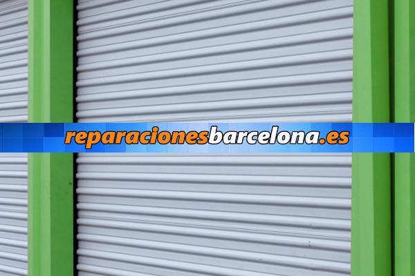 Los mejores cerrajeros barcelona persianas