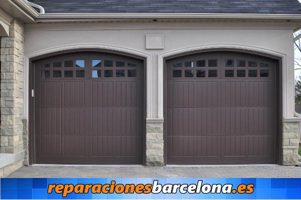 Solución a problemas en tu puerta de garaje