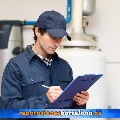 instalaciones de gas barcelona