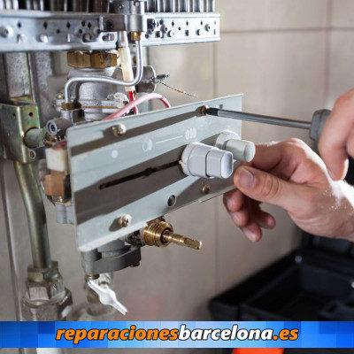 revisiones gas barcelona