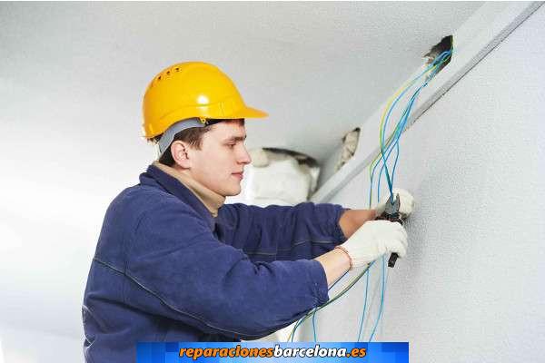 Reparaciones del hogar