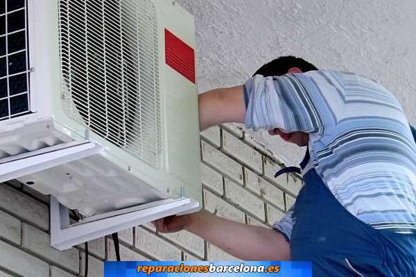 servicio tecnico aire acondicionadoHospitalet