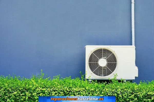mantenimiento aire acondicionado Hospitalet