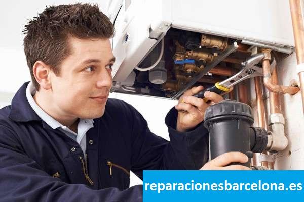 Reparaci n calentadores de gas barcelona - Cuanto cuesta un calentador de gas ...