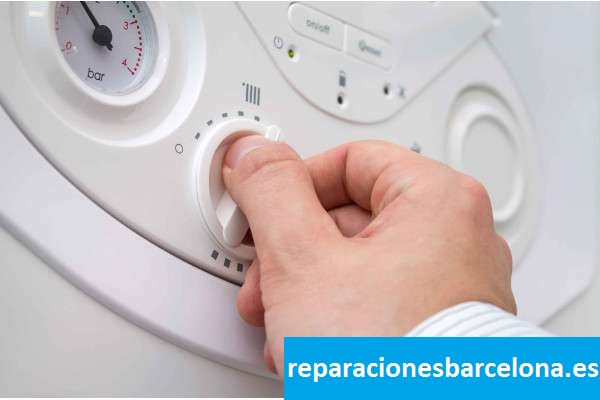calentadores de gas barcelona