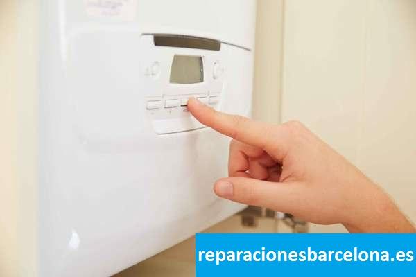 calentadores barcelona