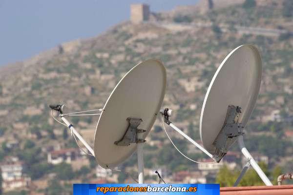 antenas tdt exterior sabadell
