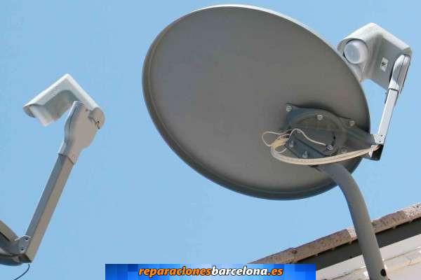 antenas wifi badalona