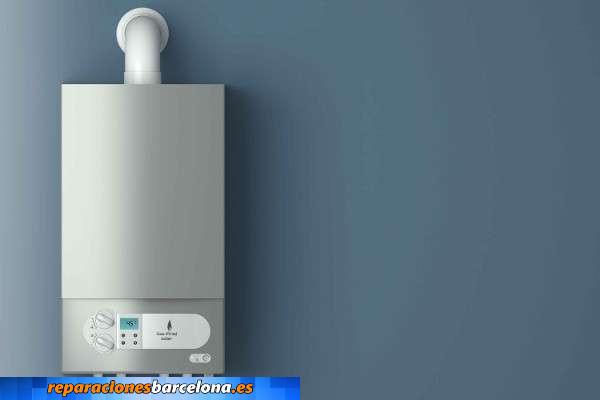 mantenimiento caldera badalona