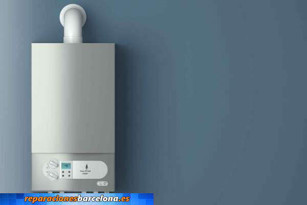 mantenimiento calderas gas santa coloma de gramenet