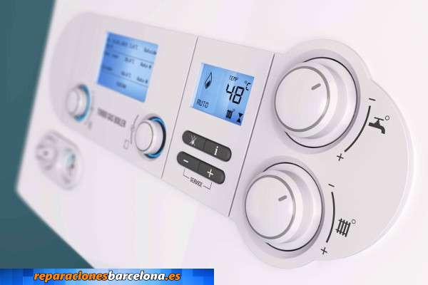 manitas a domicilio calefaccion