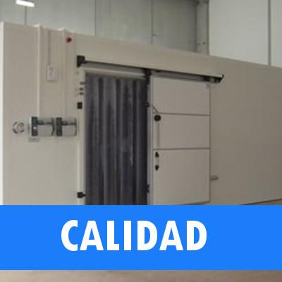 asistencia tecnica camaras frigorificas barcelona