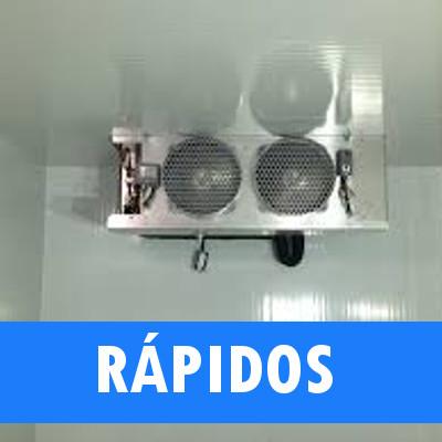 mantenimiento camaras frigorificas barcelona