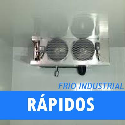 mantenimiento frio industrial barcelona