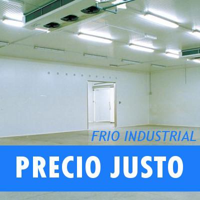 sat frio industrial barcelona