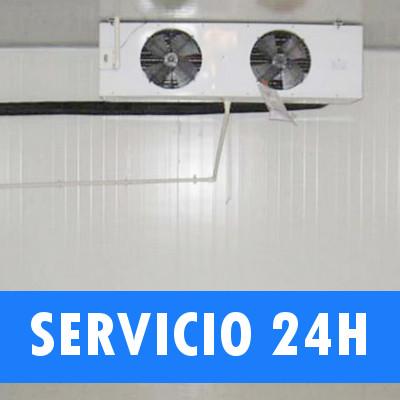 servicio tecnico camaras frigorificas barcelona