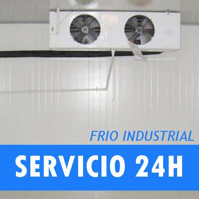 servicio tecnico frio industrial barcelona